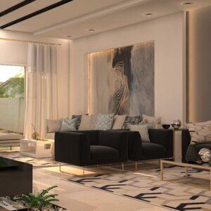 Senior Interior design